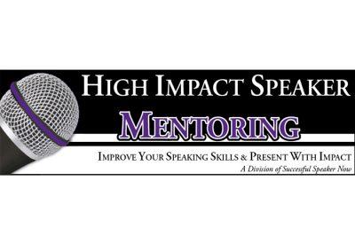 High_Impact_Speaker logo