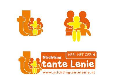 Logo tante lenie