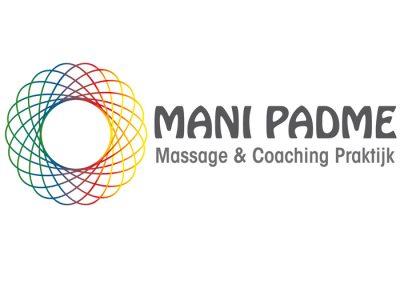 logo ManiPadme