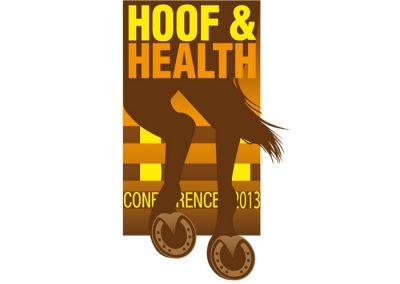logo hoof health