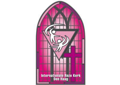 logo roze kerk