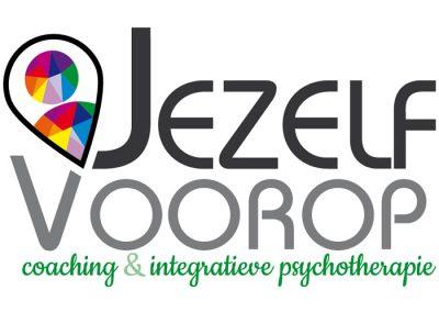 logo coaching jezelfvoorop