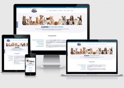 Cadoq website