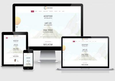 ManiPadme website